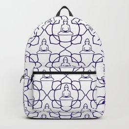 Eternal Buddha Backpack