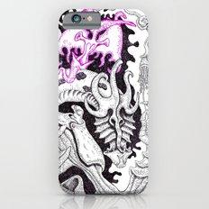 Ballpoint Amigos iPhone 6s Slim Case