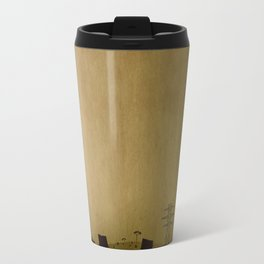 Nimby Metal Travel Mug