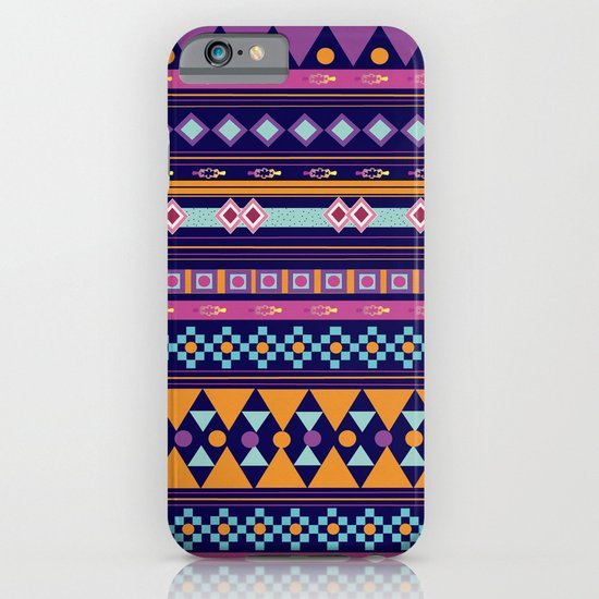 Native Conspiracy  iPhone & iPod Case