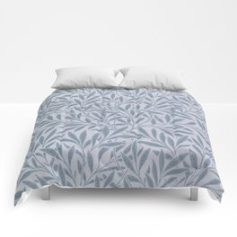 "William Morris ""Willow"" 4. Comforters"