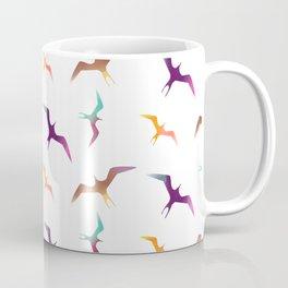 Floating ʻIwa Coffee Mug