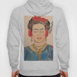 The Modernization of Frida Hoody