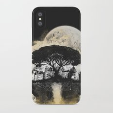 Spring of Life Slim Case iPhone X