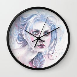 Beautiful liar Wall Clock