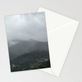 Mountain Daze Stationery Cards