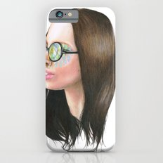 Glow Slim Case iPhone 6s