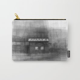 Jilly's Bar Toronto Carry-All Pouch