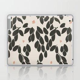 Zooey Magnolia Laptop & iPad Skin