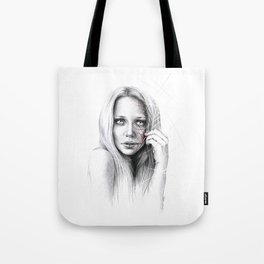Self-destruction: expose Tote Bag