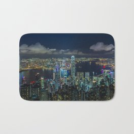HONG KONG 32 Bath Mat