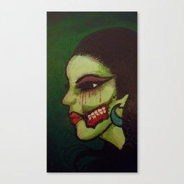 z60 Canvas Print