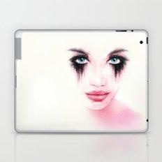 MonGhost XII - TheWarriorGirl Laptop & iPad Skin