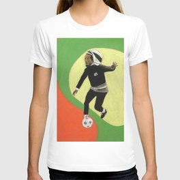 B. Marley - playing T-shirt