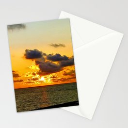 Coast View Stationery Cards