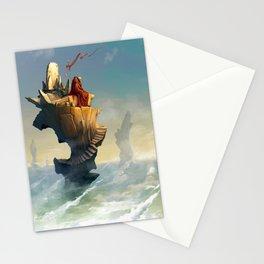 Lich Stationery Cards