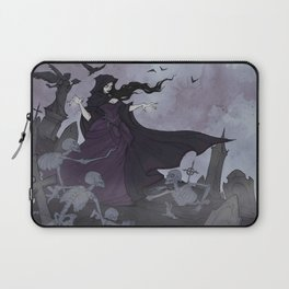 Necromancer Laptop Sleeve
