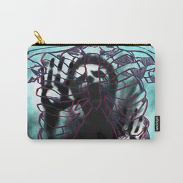 The Prisoner Carry-All Pouch