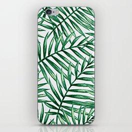 Leafy Dreams iPhone Skin