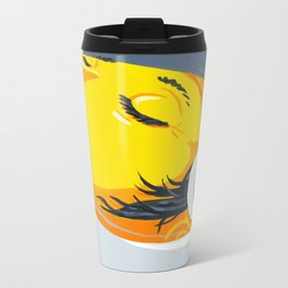 Egg Breath Travel Mug