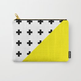 Memphis pattern 75 Carry-All Pouch