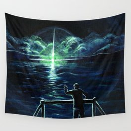 The Great Gatsby Wall Tapestry