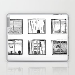 Every Window is A Story Laptop & iPad Skin