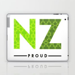 NZ PROUD Laptop & iPad Skin