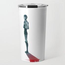 Stained Travel Mug