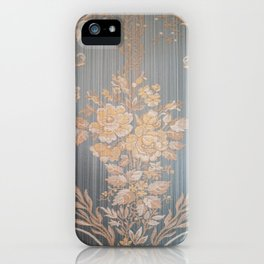 French style, Versallies iPhone Case