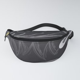 mostro 4 Fanny Pack