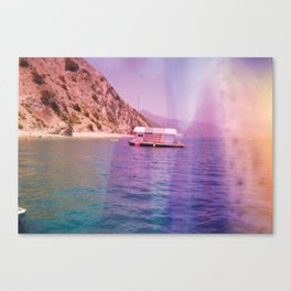 Summer of '05 Canvas Print