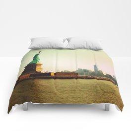 Freedom & Liberty Comforters