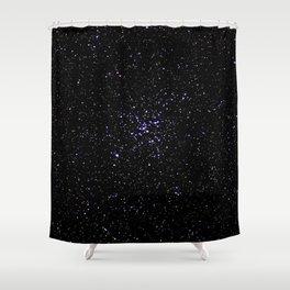 Star sky. Duschvorhang