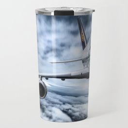 The Colossus Travel Mug