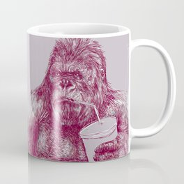 Kingkong Coffee Mug