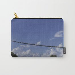 Iron and Stone Carry-All Pouch