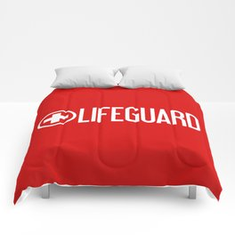 Lifeguard Comforters