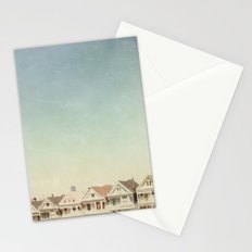 San Francisco Ladies Stationery Cards