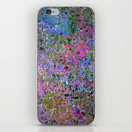 All The Values iPhone Skin