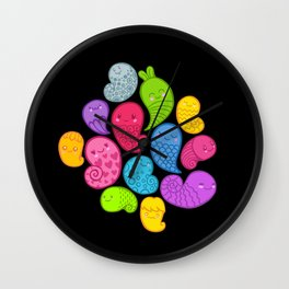 funny things Wall Clock