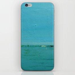 horizon iPhone Skin