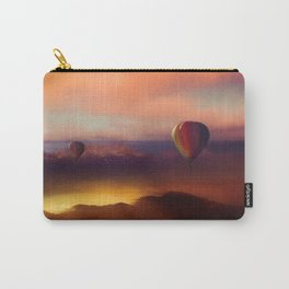 Ballon - Pastell Carry-All Pouch
