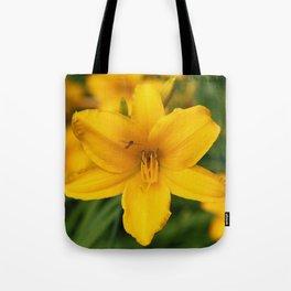 Lilien Tote Bag