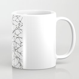 crack! Coffee Mug