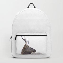 Deer, animal Backpack