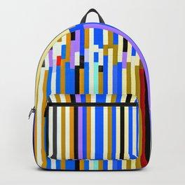 Pinstripe Mayhem Backpack
