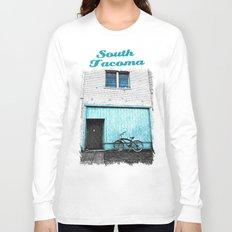 South Tacoma apartment Long Sleeve T-shirt