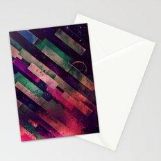 wykk wynn Stationery Cards