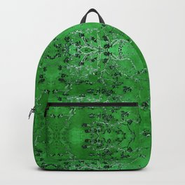 LoVinG V - green Backpack